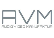 AVM AUDIO