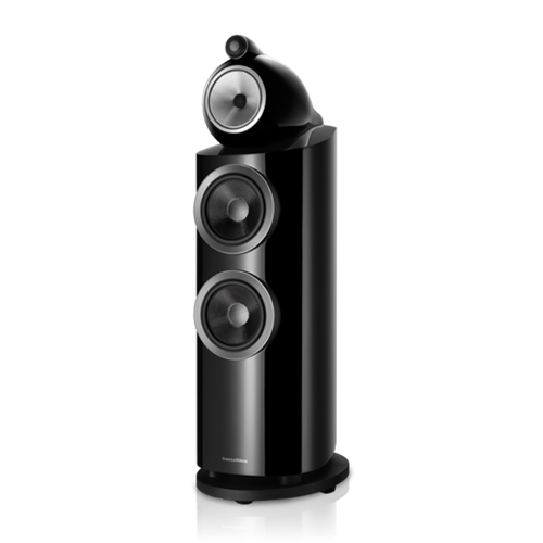 Thumb index bowers   wilkins bowers wilkins 802 d3 gloss black 1
