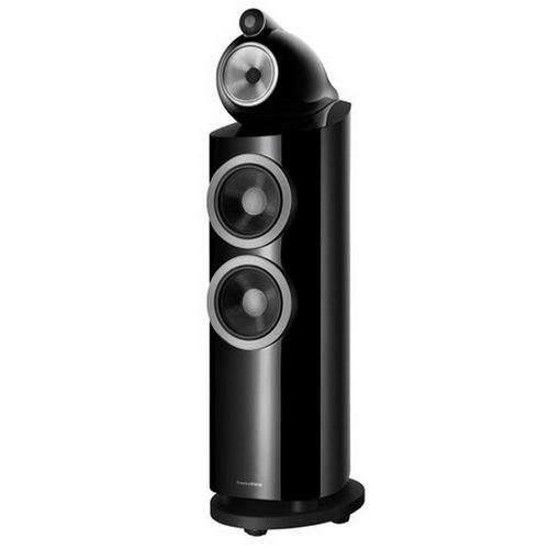 Thumb index bowers   wilkins bowers wilkins 803 d3 gloss black 1