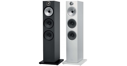 Thumb index bowers wilkins 603 1
